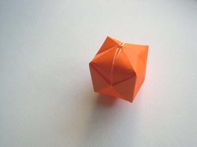 cr ez vous m mes une guirlande lumineuse avec des origamis. Black Bedroom Furniture Sets. Home Design Ideas