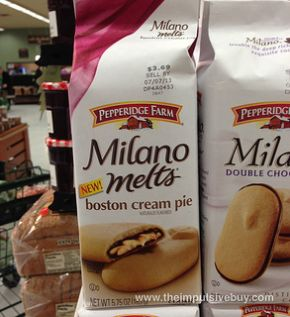 Cookies Pepperidge Farms