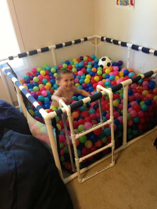 9 super activit s d 39 int rieur pour occuper les enfants. Black Bedroom Furniture Sets. Home Design Ideas