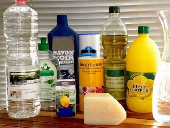 Substances toxiques les pires produits m nagers viter - Difference entre cristaux de soude et bicarbonate de soude ...