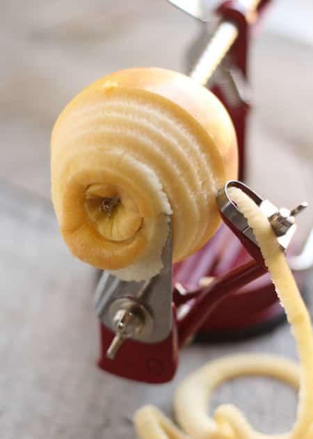 comment faire du vinaigre de cidre partir de restes de pommes. Black Bedroom Furniture Sets. Home Design Ideas