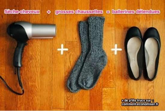 15 astuces pour chaussures que toute fille doit conna tre - Remede de grand mere pour assouplir le cuir ...
