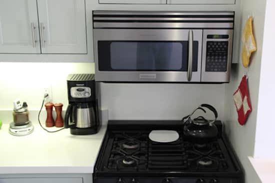 La meilleure astuce pour nettoyer les projections d 39 huile for Astuce cuisine facile