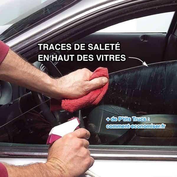 23 astuces simples pour que votre voiture soit plus propre for Bien nettoyer sa voiture