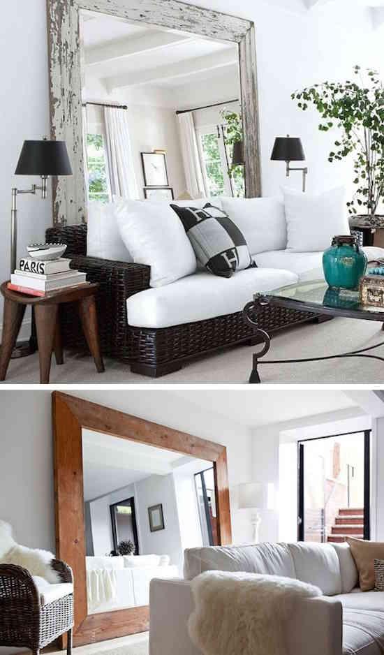 29 id es de g nie pour gagner de la place dans votre appartement. Black Bedroom Furniture Sets. Home Design Ideas