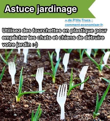20 secrets de jardinage que tout le monde devrait conna tre - Astuce pour nettoyer salon de jardin en plastique ...
