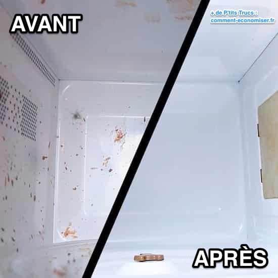 40 astuces pour que votre maison soit plus propre que jamais - Nettoyage toilettes encrassees ...