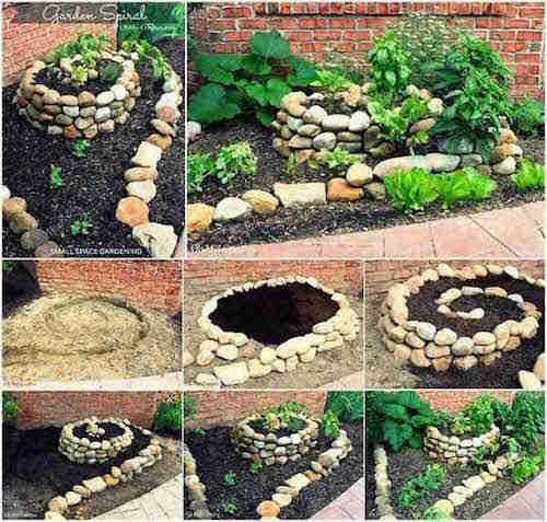 23 astuces ing nieuses pour vous simplifier le jardinage. Black Bedroom Furniture Sets. Home Design Ideas