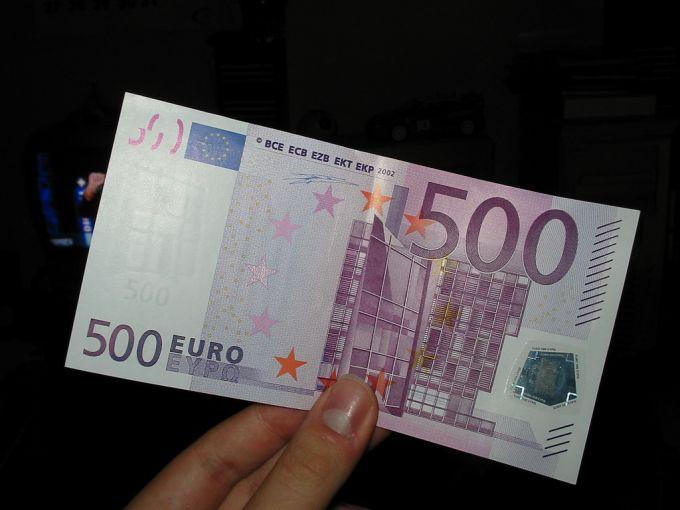 comment trouver 500 euros