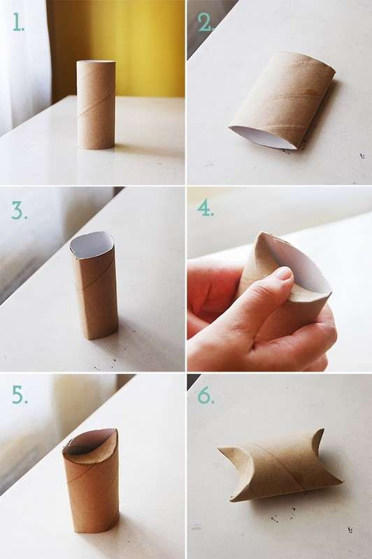13 utilisations surprenantes des rouleaux de papier toilette. Black Bedroom Furniture Sets. Home Design Ideas