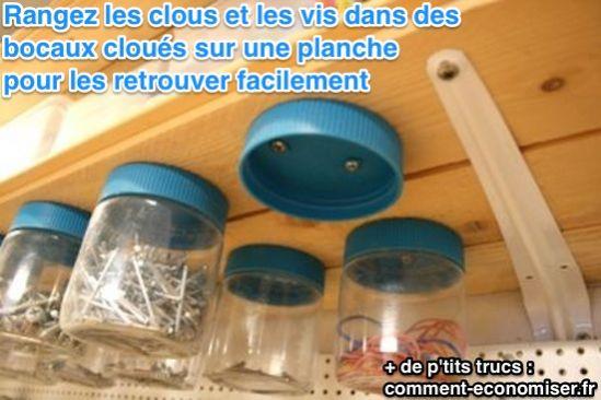 Les 11 meilleurs rangements pour votre p tit appart - Astuce pour ranger les sacs plastiques ...