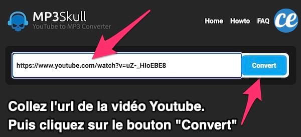 Comment Télécharger N'Importe Quelle Vidéo Youtube En MP3