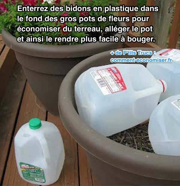23 astuces ing nieuses pour vous simplifier le jardinage - Astuce pour nettoyer salon de jardin en plastique ...
