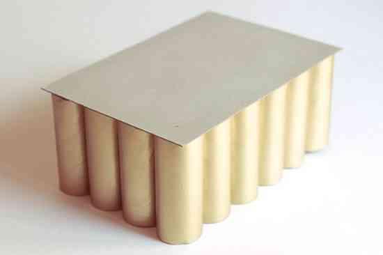 13 utilisations surprenantes des rouleaux de papier toilette - Comment fabriquer un rouleau de jardin ...
