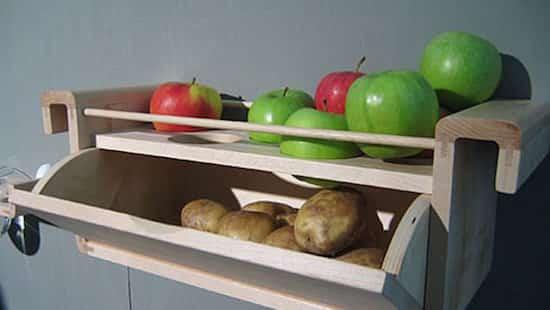 33 astuces g niales pour conserver la nourriture fini les. Black Bedroom Furniture Sets. Home Design Ideas