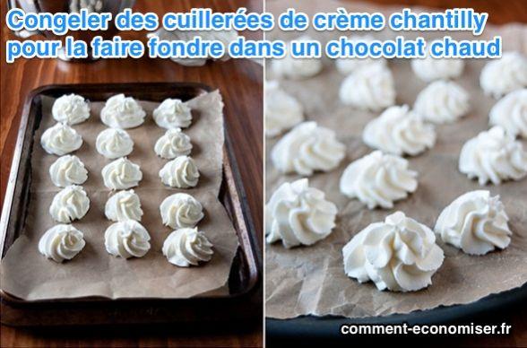 4 p 39 tits desserts de no l faciles et pas chers faire - Repas de noel a congeler ...