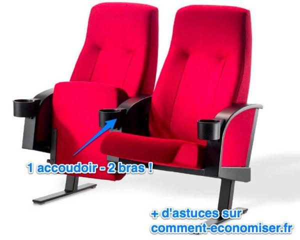 fauteuil cinema pas cher maison design. Black Bedroom Furniture Sets. Home Design Ideas