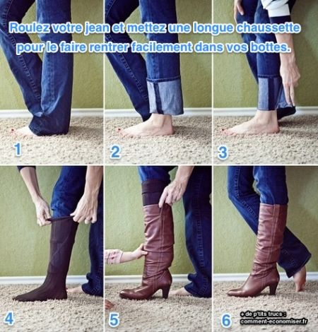 15 astuces pour chaussures que toute fille doit conna tre. Black Bedroom Furniture Sets. Home Design Ideas