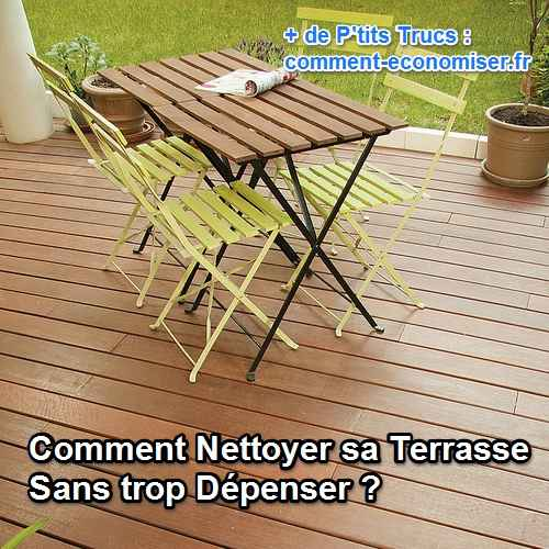 peut on nettoyer une terrasse en bois au karcher diverses id es de conception de. Black Bedroom Furniture Sets. Home Design Ideas