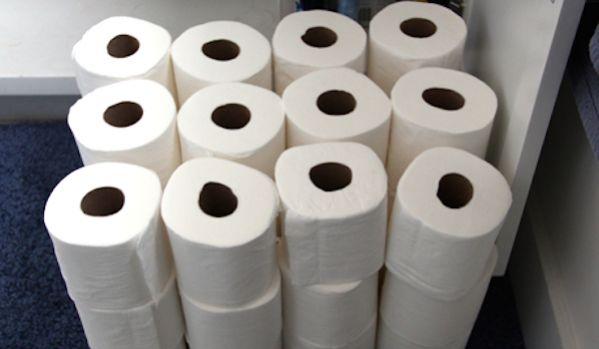 5 astuces simples pour conomiser auxquelles on ne pense jamais - Papier toilette en gros ...