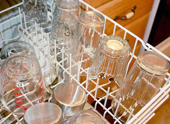 facile et pas ch re la recette maison des pastilles de lave vaisselle. Black Bedroom Furniture Sets. Home Design Ideas