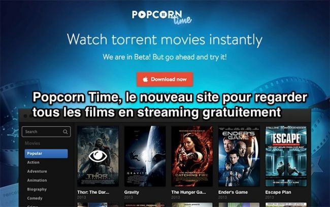 comment regarder papystreaming sur android