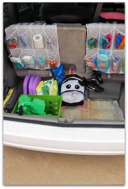 17 astuces g niales que tous les parents devraient - Astuce pour ranger les chaussures ...