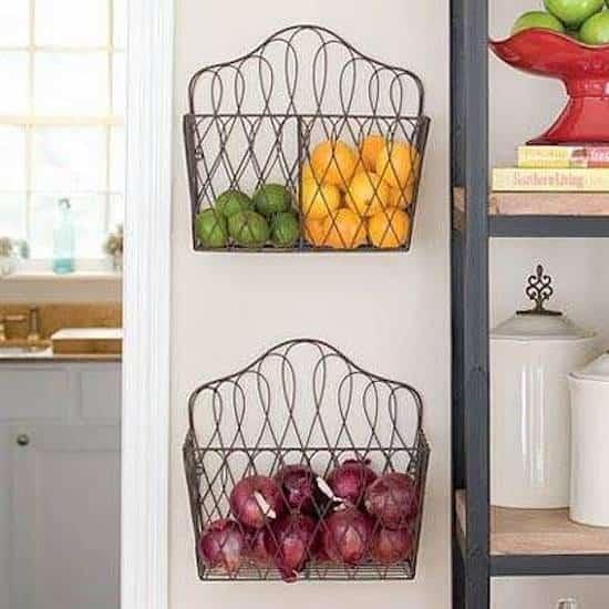 21 utilisations incroyables des porte revues pour organiser toute la maison. Black Bedroom Furniture Sets. Home Design Ideas