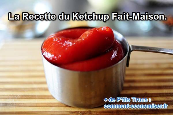 Plan de maison ketchup for Faire un plan de maison gratuitement
