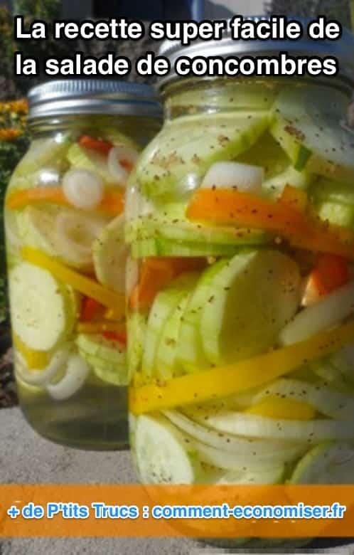 ultra facile faire la d licieuse recette de la salade. Black Bedroom Furniture Sets. Home Design Ideas