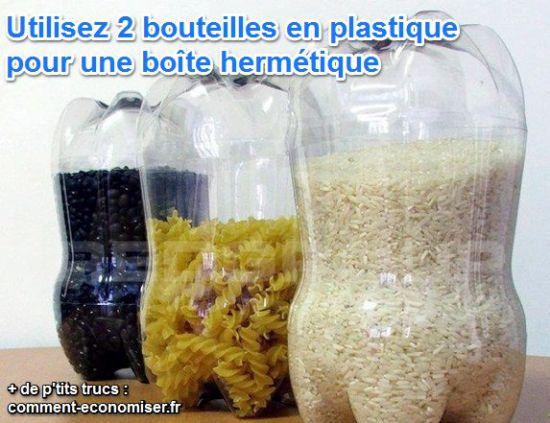 Une bo te de rangement astucieuse pour p tes - Boite de rangement plastique pas cher ...