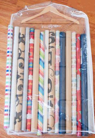 15 super astuces de rangement qui vont vous simplifier la vie - Astuce rangement papier ...