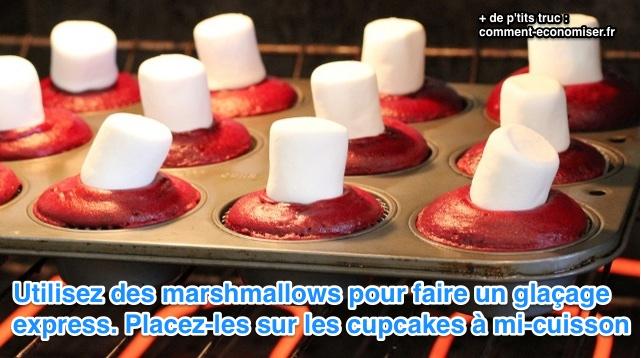 La recette incroyable pour faire un cupcake quand on n 39 a pas de gla age - Glacage cupcake facile ...