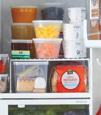 Armoires de cuisine armoires de cuisines - Astuce de rangement cuisine ...