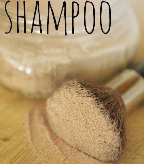 d couvrez la recette du shampoing sec fait maison. Black Bedroom Furniture Sets. Home Design Ideas