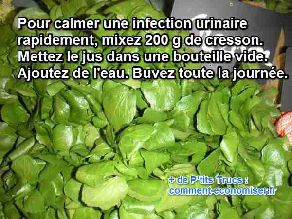 Comment Calmer une Infection Urinaire Rapidement