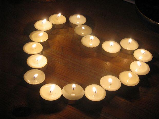 15 id es adorables pas ch res pour la saint valentin - Faire une belle table ...