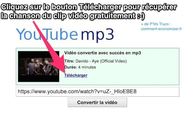 Comment telecharger de la musique sur youtube gratuitement - Comment telecharger open office sur mac ...