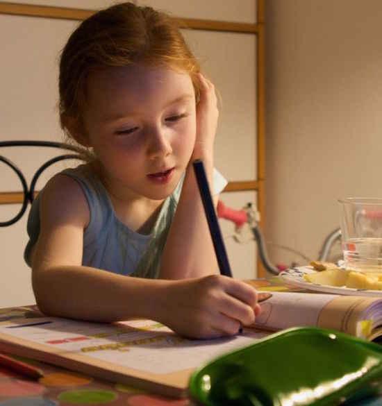 Mes 6 conseils d 39 instit pour aider votre enfant r ussir - Prendre une chambre d hotel pour quelques heures ...