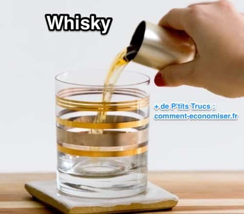 r serv aux adultes le sirop contre la toux base de whisky. Black Bedroom Furniture Sets. Home Design Ideas
