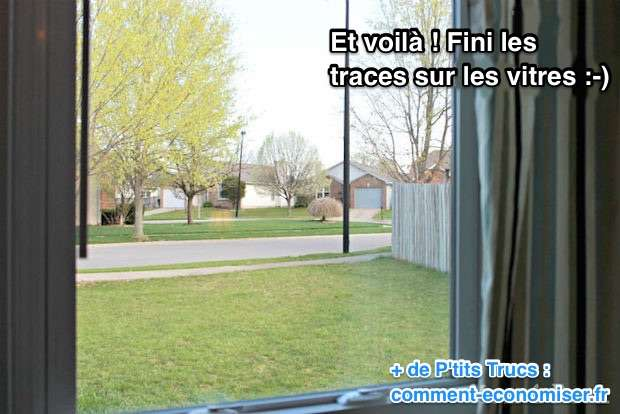 Laver les vitres sans traces la rochelle design - Comment laver ses carreaux sans traces ...