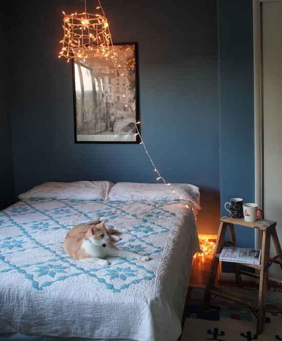 21 super astuces pour gagner de l 39 espace la maison. Black Bedroom Furniture Sets. Home Design Ideas