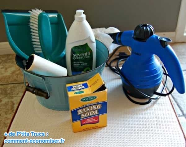comment nettoyer un si ge auto facilement et rapidement. Black Bedroom Furniture Sets. Home Design Ideas