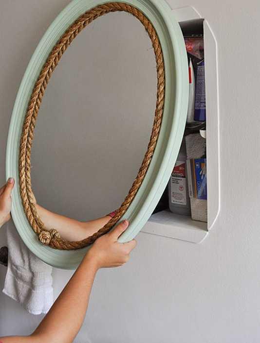 9 accessoires faits maison que vous aimeriez bien avoir dans votre salle de bain. Black Bedroom Furniture Sets. Home Design Ideas