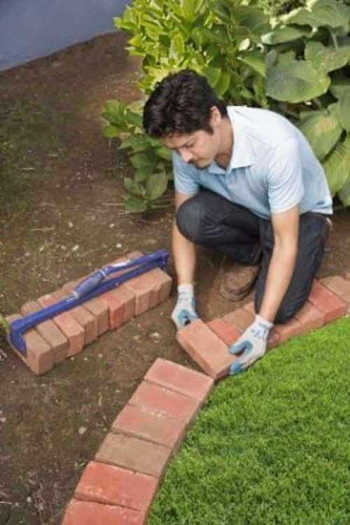 11 superbes bordures de jardin que vous aimeriez bien avoir la maison - Comment poser des bordures de jardin ...