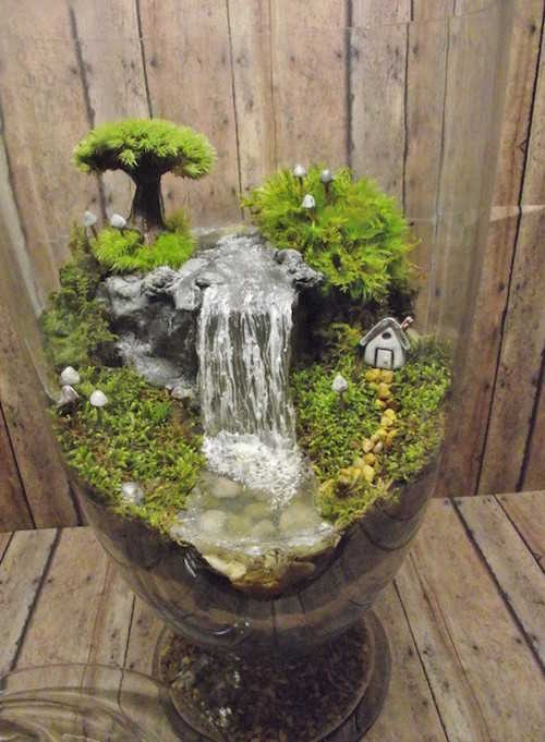 Jardin Japonais Miniature Interieur Perfect Formidable Creer Un