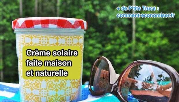 Creme solaire maison segu maison - Creme solaire maison ...