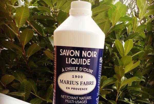 Nettoyant tout usage maison nettoyant dgraissant multiusages cuisine ml with nettoyant tout - Insecticide savon noir bicarbonate ...